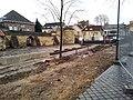 Valkenburg (L), reconstructie Halderpark, januari 2015-03.jpg