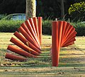 Valkenswaard installatie rood Nieuwe Waalreseweg cropped.jpg