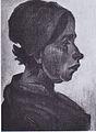 Van Gogh - Kopf einer Bäuerin mit dunkler Haube.jpeg