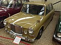Vanden Plas Princess 1300 (1974) (28962501663).jpg
