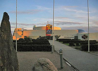 Vantaa Asukasluku
