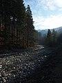 Varínka v Starej doline 12-2014 (po úprave koryta) - panoramio.jpg