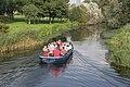 Varende fluisterboot in de boezem Spijkenisse.jpg