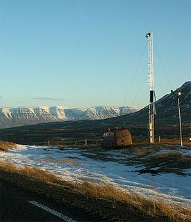 Icelandic Meteorological Office