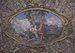 Venuše a Adonis na fresce v sala terreně Vrtbovské zahrady.JPG