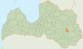 Viļānu novada karte.png