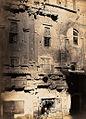 Via de Sugherari, the Theatre of Marcellus, Rome 2.jpg