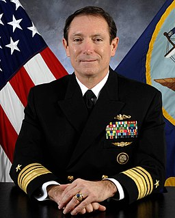 John J. Donnelly US Navy admiral