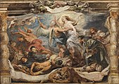 Victory of Truth over Heresy - modello.jpg