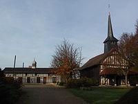 Vieille église à Saint Marie du Lac.JPG