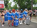 Vienna Europride 2019 16 Pan Am flight attendants.jpg