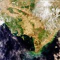 Vietnam's Mekong Delta as seen by Envisat ESA225133.jpg