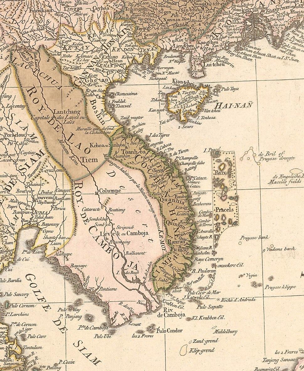 Vietnam 1760