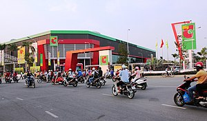 Big C - Big C in Vietnam