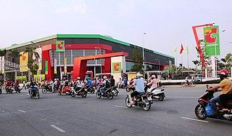 Big C - Big C in Vietnam