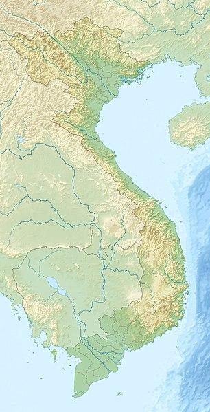 Datei:Vietnam relief location map.jpg – Wikipedia
