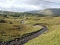View from Teernakill Bridge - geograph.org.uk - 585561.jpg