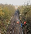 View from the top of Claycross Tunnel (4105576430).jpg