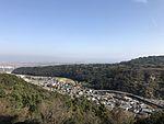 View of Ariake Sea from Yutoku Inari Shrine 2.jpg