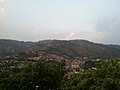 View of city Muzaffarabad From My Rooftop.jpg