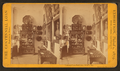 View of furniture, dishes and platters, by Moran, John, 1831-1903.png