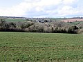 View towards Tedbridge, Bradninch, Devon - geograph.org.uk - 724980.jpg