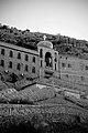 Views and walking around the Monastery of Saint Matthew, Der Mar Matti, near Bashiqa and Bardarash 08.jpg