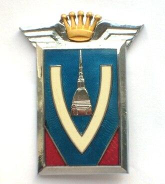 Vignale - Image: Vignale Emblem