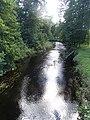 Vija river in Vijciems.jpg