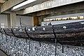 Viking ship, deliberately sunk ca. 1070; Roskilde Viking Ship Museum, Denmark (4) (35563833334).jpg