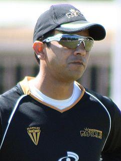Vikram Solanki English cricketer
