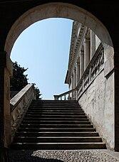 Villa Badoer Fratta Polesine facciata by Marcok 2009-08-16 n10.jpg