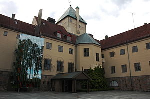 Center for Studies of the Holocaust and Religious Minorities (Norway) - Villa Grande