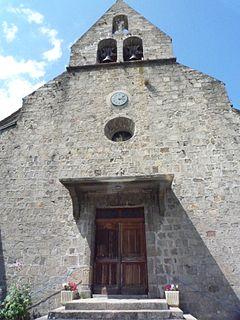 Marcols-les-Eaux Commune in Auvergne-Rhône-Alpes, France