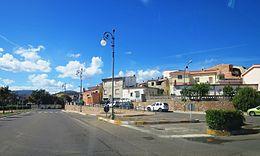 Villaputzu – Veduta