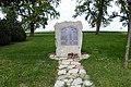 Villeau monument aux morts Eure-et-Loir France.jpg