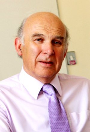 Vince Cable has asked Lord Browne to consider ...