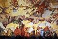 Vincenzo meucci, Incontro fra papa Alessandro III e il Barbarossa a venezia, presente Agostino cerretani, e allegoria della fede, 09.JPG