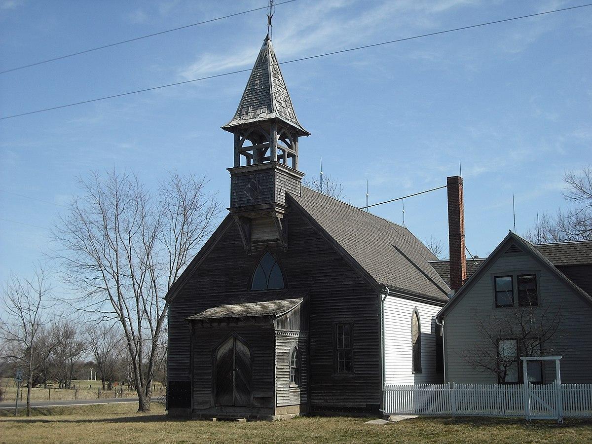 Vinland Presbyterian Church Wikipedia