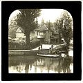 Vintage photograph of Pulls Ferry, Norwich (267298298).jpg