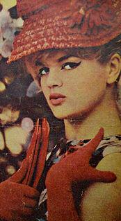 Violetta Villas Singer, actress