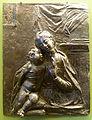 Virgin and Child, Nicolo Roccatagliata, 1593-1636 AD, bronze - Bode-Museum - DSC02503.JPG