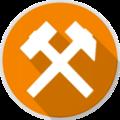 Virtual Dinar's (vDinar) main logo.png
