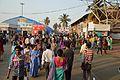 Visitors - 38th International Kolkata Book Fair - Milan Mela Complex - Kolkata 2014-02-07 8491.JPG