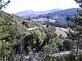 Vista desde el Camino Primitivo entre Paradavella y A Degolada, Galicia.jpg