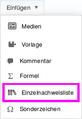 VisualEditor Reference List Insert Menu-de.png
