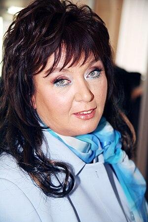 Nataliya Vitrenko - Nataliya Vitrenko