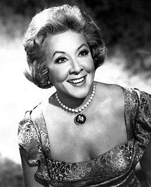 Vivian Vance - Vance in 1964