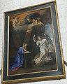 Viviers,cathédrale,intérieur72,Annonciation de Nicolas Mignard.jpg