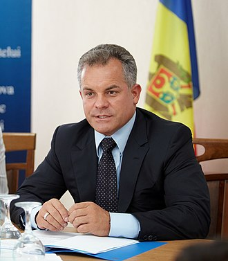 Vladimir Plahotniuc - Image: Vlad Plahotniuc